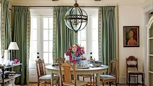 Traditional Dining Room Dazzling Dining Room Before And After Makeovers Southern Living