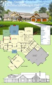 One Story Floor Plans With Bonus Room by 176 Best House Plans Images On Pinterest House Floor Plans