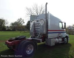 volvo vnl for sale by owner 2006 volvo vnl semi truck item l4450 sold march 23 truc