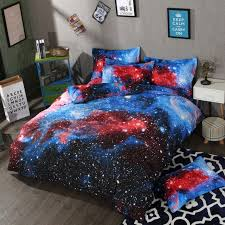 aliexpress com buy lai yin sun galaxy bed set colorful moon and