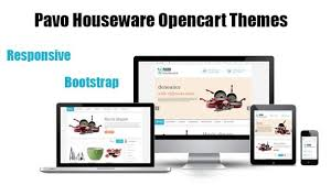30 responsive high quality opencart themes and templates artatm