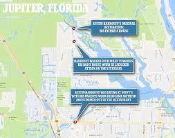 pictures show aftermath of u0027cannibal frat boy u0027 killing in florida