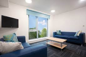 1 Bedroom Student Flat Manchester Ropemaker Court Manchester Student Accommodation En Suite
