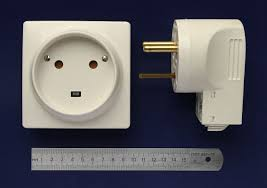 Modern Electrical Outlets Ac Power Plugs And Sockets Wikiwand