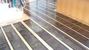 residential radiant heating systems heated floors for your