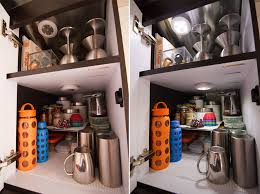 Under Cabinet Coffee Maker Rv Peek Inside Our Airstream Just 5 More Minutes