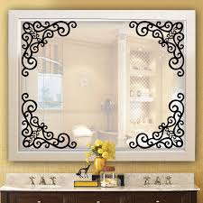 Corner Mirror Cabinet For Bathroom by Compare Prices On Corner Mirror Online Shopping Buy Low Price