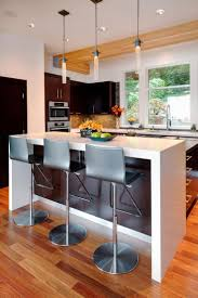 Interior Designed Kitchens Best 20 Small Modern Kitchens Ideas On Pinterest Modern Kitchen