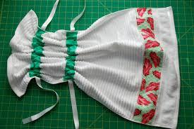 kitchen towel craft ideas pin sew press tutorial stay put kitchen towel
