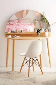 Makeup Vanity Ideas Beautiful Modern White Makeup Vanity Gallery 3d House Designs
