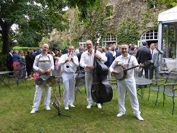 orchestre jazz mariage orchestre de jazz mariage les jardins de la matelote boulogne 62