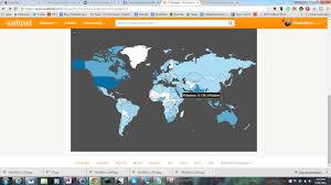 Me On The Map Demographics On Wattpad Elizabeth Spann Craig