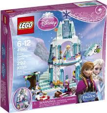 Barnes And Noble Legos Barnes U0026 Noble Lego Disney Princess Elsa U0027s Sparkling Ice Castle