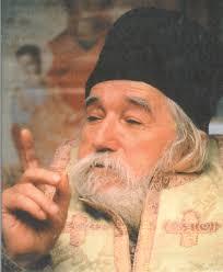 Arhim Cleopa Ilie