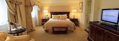 chambre palace les 5 chambres d hôtels les plus chères au monde