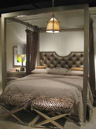 bedroom elegant and traditional style of canopy bedroom sets