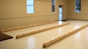 Sound Logic Laminate Flooring Temporary Flooring Archives Non Warping Patented Honeycomb