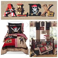 Kids Pirate Room by Pirate Wooden Letters Pirate Letters Custom Letters Pirate