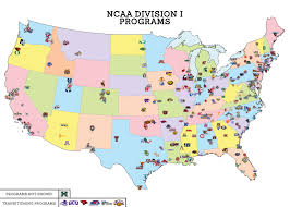 tcnj map ncaa division i map collegebasketball