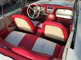 1961 Thunderbird Interior 1960 Ford Thunderbird Interior Pictures Cargurus