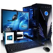 ordinateur de bureau windows 7 pas cher ordinateur de bureau tout en un avec windows 7 prix pas cher