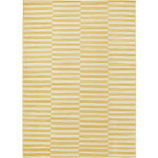 Yellow Area Rug Yellow Traditional Rugs U0026 Area Rugs For Less Overstock Com