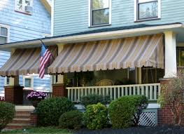 Canvas Awning Cei Awning Custom Residential Porch Awnings Cei Awning U2014 The