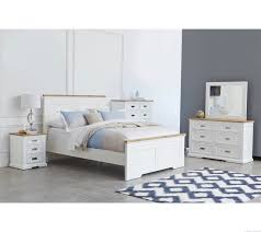 Classic White Bedroom Furniture Forty Winks Aurora Modern Dark Wood Stained Bedroom Furniture