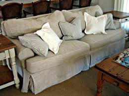 Designer Sofa Slipcovers 66 Best Linen In The Living Room Images On Pinterest Custom