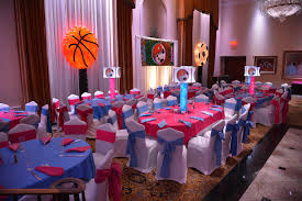 Basketball Centerpieces Images Tagged