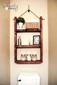 Black Bathroom Shelves Home Decor Inspiring Bathroom Shelf Ideas Images Decoration