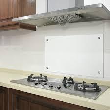 spritzschutz küche neu haus glas küchenrückwand herdspritzschutz herd küche