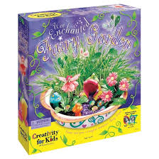 create your own wee enchanted fairy garden creativity for kids