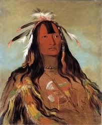 American Indian Decorations Home by American Indian Oil Painting Promotion Shop For Promotional