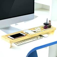 Desk Scanner Organizer Computer Desk Organization Ideas I These Simple Organization