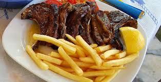griechische küche kassiopi griechische küche