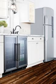 beverage cooler with glass door swbv3067 in by summit in portland or 30