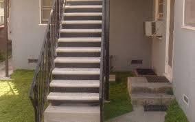 precast stair systems western magnesite