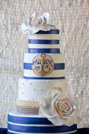 nautical wedding baker s choice nautical wedding cake design by konditer meister
