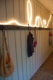 Outdoor Rope Lighting Ideas 42 Best Rope Light Ideas Images On Pinterest Rope Lighting Led