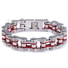 53 best 316l stainless steel biker chain images on pinterest