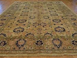 7x12 Rug by 10 U0027 X 15 U0027 Oversize Mahal Design Peshawar Handmade Oriental Rug 100