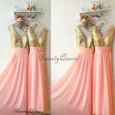 coral and gold bridesmaid dresses wedding by tucker images wedding weddings and wedding stuff