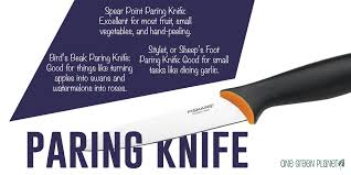 disposal of kitchen knives the guide to knives for the plant based chef one green planet