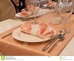 dining table arrangement dining table royalty free stock photos image 13322708
