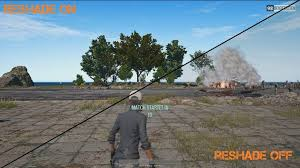 pubg reshade reshade playerunknown s battlegrounds