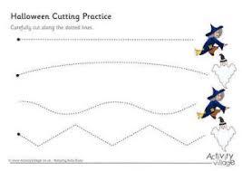 printable halloween worksheets for kids