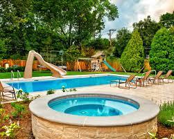 Small Backyard Playground Ideas Backyard Pool Landscaping Ideas Diy Backyard Playground Ideas