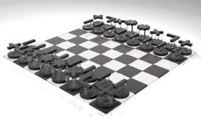 chess set designs 28 coolest chess sets that could blow your mind walyou