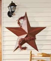 amazon com 1 x 36 rustic dimensional barn star brown rustic